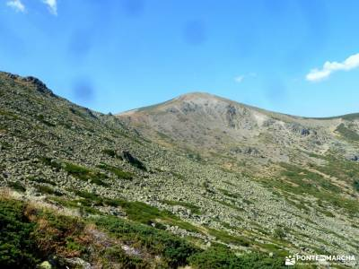 Circo Cerradillas-Loma Noruego; sierra nevada trevenque ruta de viajes balcon de ordesa